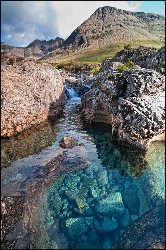 Isle of Skye Scotland,